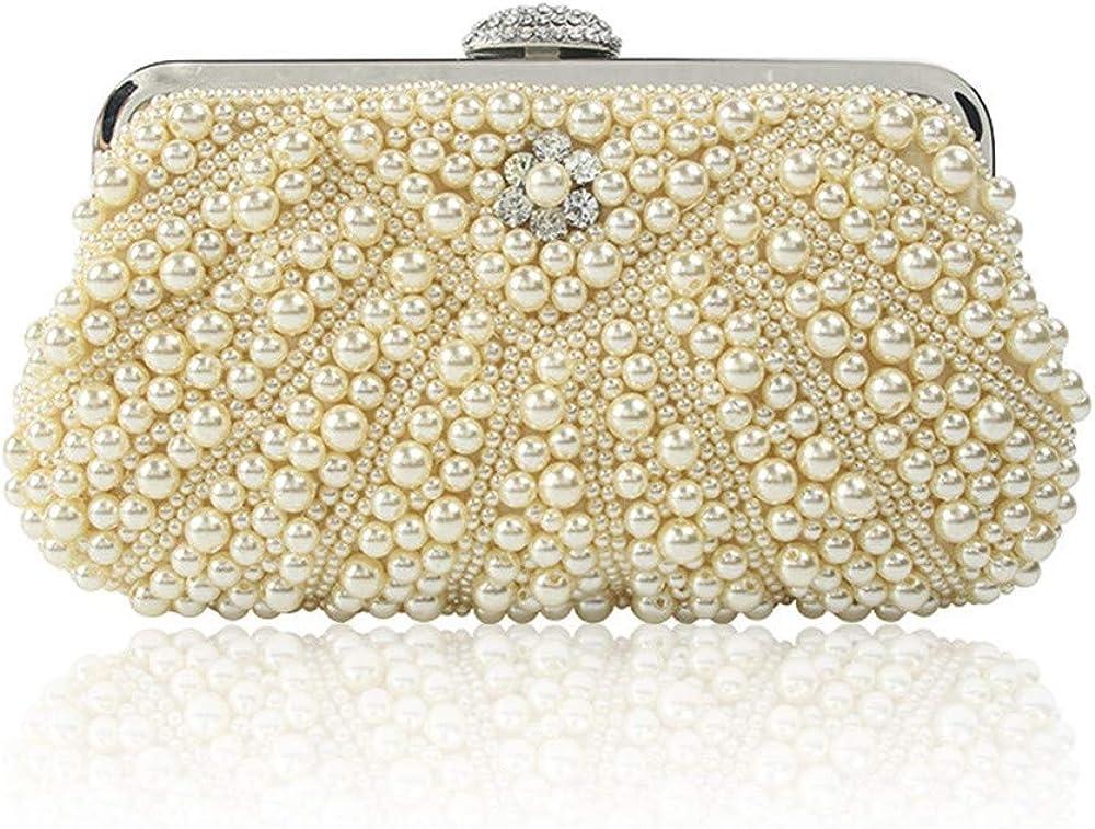 AXEDENRRT Fashion In One Shoulder Messenger Dress Bride Wedding Women Luxury Velvet Classic Elegant Evening Bag