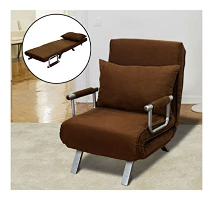 Dorm Room Sofa Beds.Amazon Com Sofa Bed Arm Chair Convertible Single Dorm Room