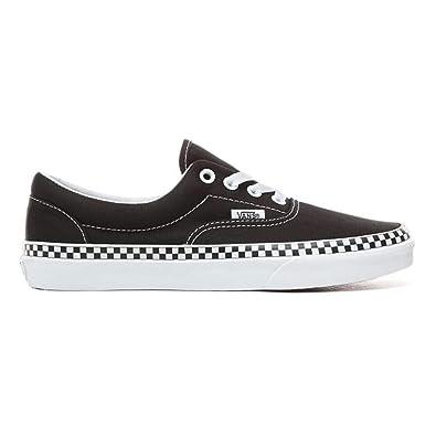 8a54d9f515d Vans UA Era, Women's Sneakers, Black ((Check Foxing) black/true ...