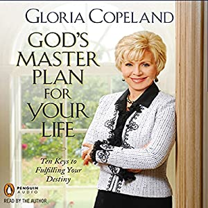 God's Master Plan for Your Life Audiobook