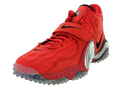 d444d969c20f NIKE Air Zoom Turf Jet 97 QS Mens Cross Training Shoes 585387-600 Challenge  Red