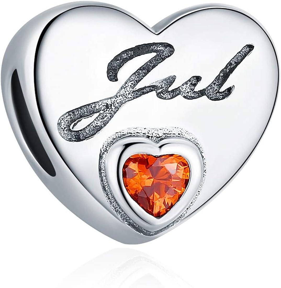 ChicSilver Heart Love...