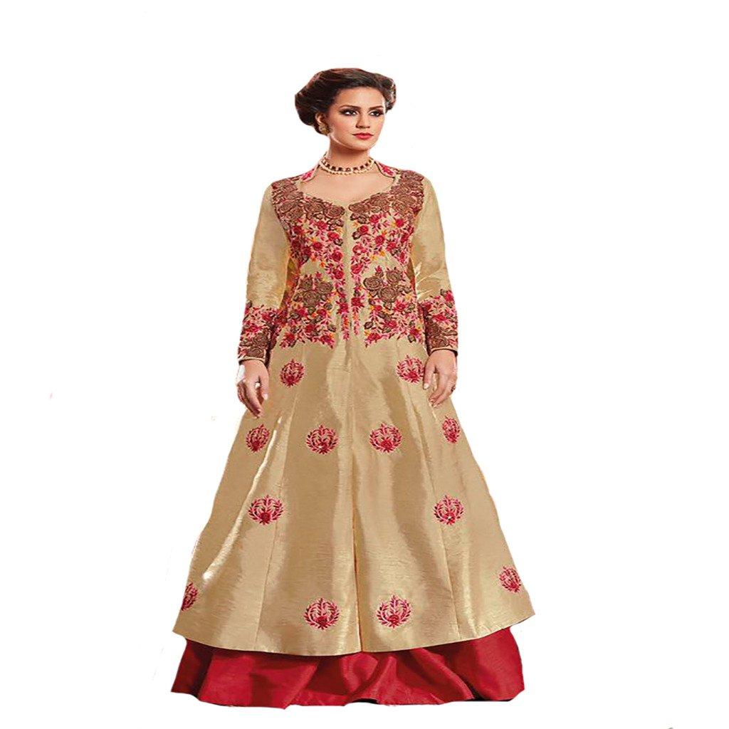 Indian Women Dress Ethnic Lehenga Anarkali Salwar Kameez Suit Ceremony Wedding Party Wear