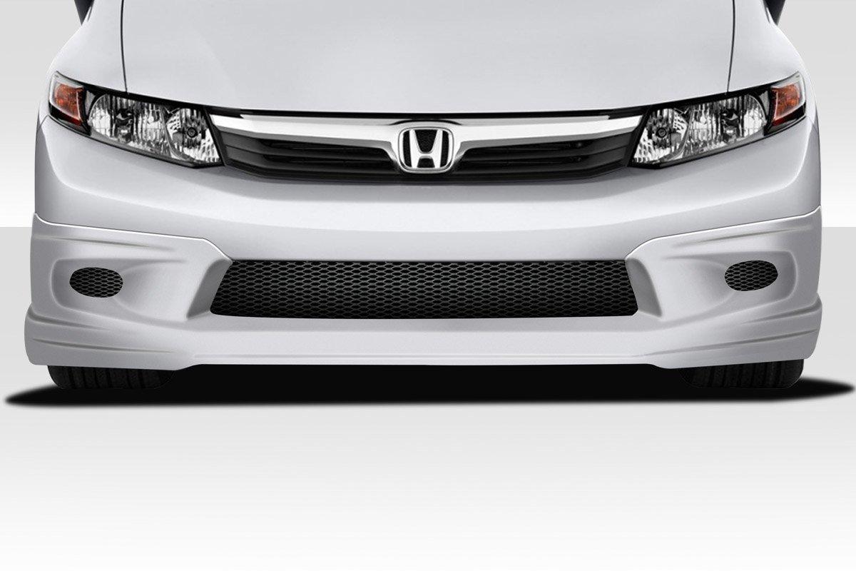 Honda Civic Dimensions >> Amazon Com Extreme Dimensions Duraflex Replacement For 2012