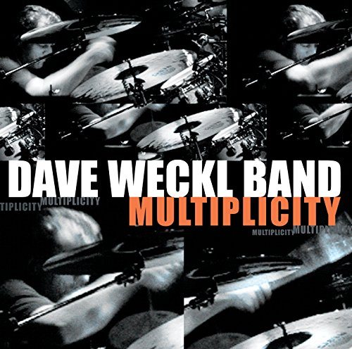 Multiplicity - Weckl Band Dave