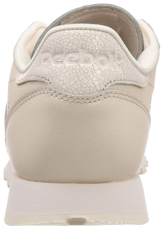 Reebok Cl Lthr, Scarpe da Fitness Fitness Fitness Donna | Nuovo design  6a426c