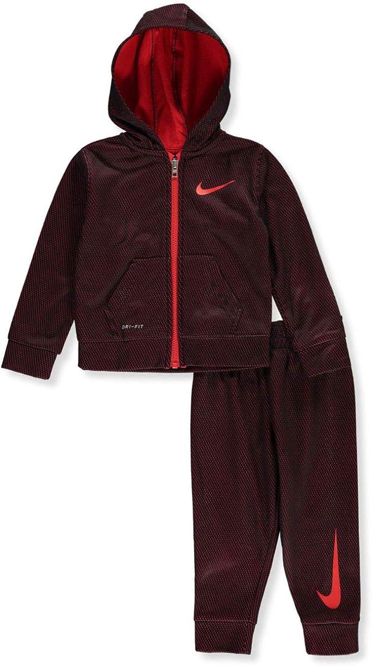 Nike Boys' Dri-Fit 2-Piece Sweatsuit