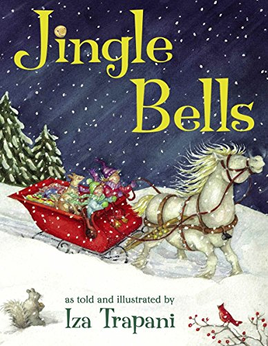 Jingle Bells (Easy Christmas Songs To Sing)