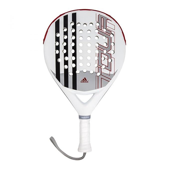 adidas Pala Power Precision Tour Blanco: Amazon.es: Deportes y ...