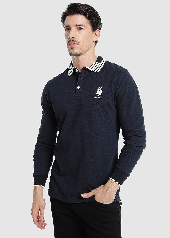 3XL Bendorff - Polo - Homme Bleu 268