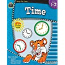 Ready-Set-Learn: Time Grd 1-2