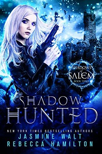 Shadow Hunted Urban Fantasy Shadows ebook product image