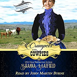 Crumpets and Cowpies Audiobook