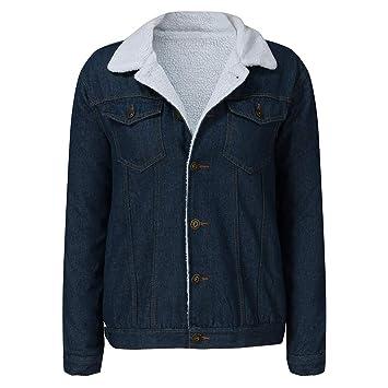 Amazon.com: Chaqueta para mujer con forro polar, chaqueta ...