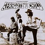 It's Five O'clock by Aphrodite's Child (2010-07-06)