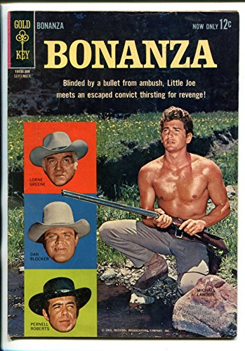 BONANZA 1963-GOLD KEY-ERROR ISSUE-PEBBLES FLINSTONE #1 JUNE 1963-1ST -