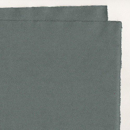 Hanemuhle Ingres Paper - Blue/Green