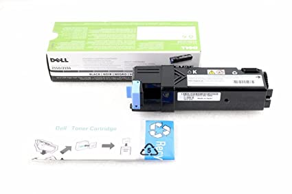 Dell 2FV35 Black 1.2 K Toner Series 2150/2155 02FV35A00 2FV35
