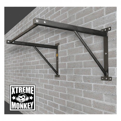 Wall Mounted Cross Fit Chin Up Bar by Unified Fitness Group