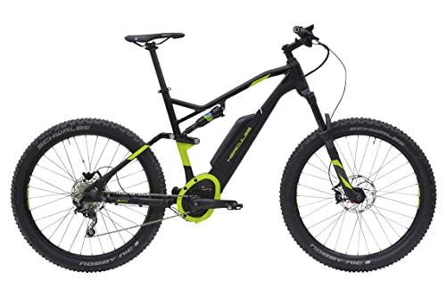 Hercules E-Mountainbike