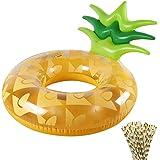 Amazon.com: John boya piña flotador: Toys & Games