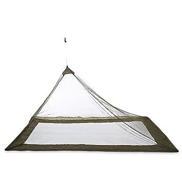 gracefulvara portátil al aire libre - Mosquitera para cama saco de dormir: Amazon.es: Deportes y aire libre