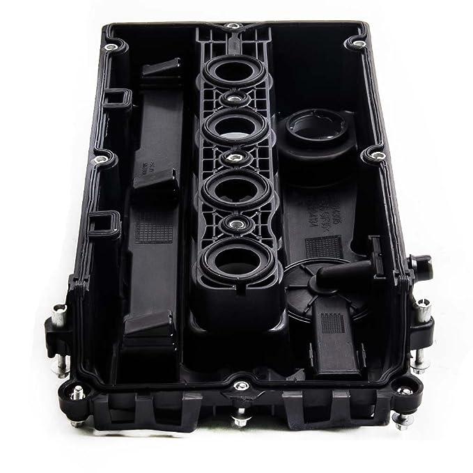 Amazon.com: maXpeedingrods Valve Cover for Chevrolet Aveo 1.6L, Chevrolet Cruze Sonic Saturn Astra 1.8L, 55564395, 55558673, ECVMG001: Automotive