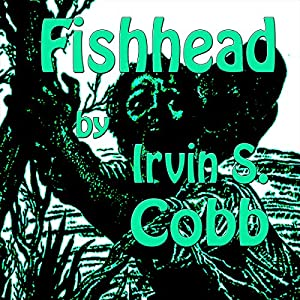 Fishead Audiobook