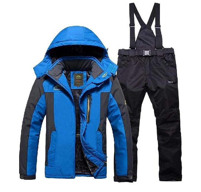 ADA-XSHION Chaqueta para Hombre Deportivas Covert Jacket ...
