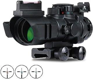 VERY100 4x32 Viseur Point Rouge Vue Holographique 20 mm Dot