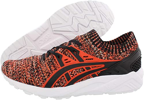 mens asics casual trainers