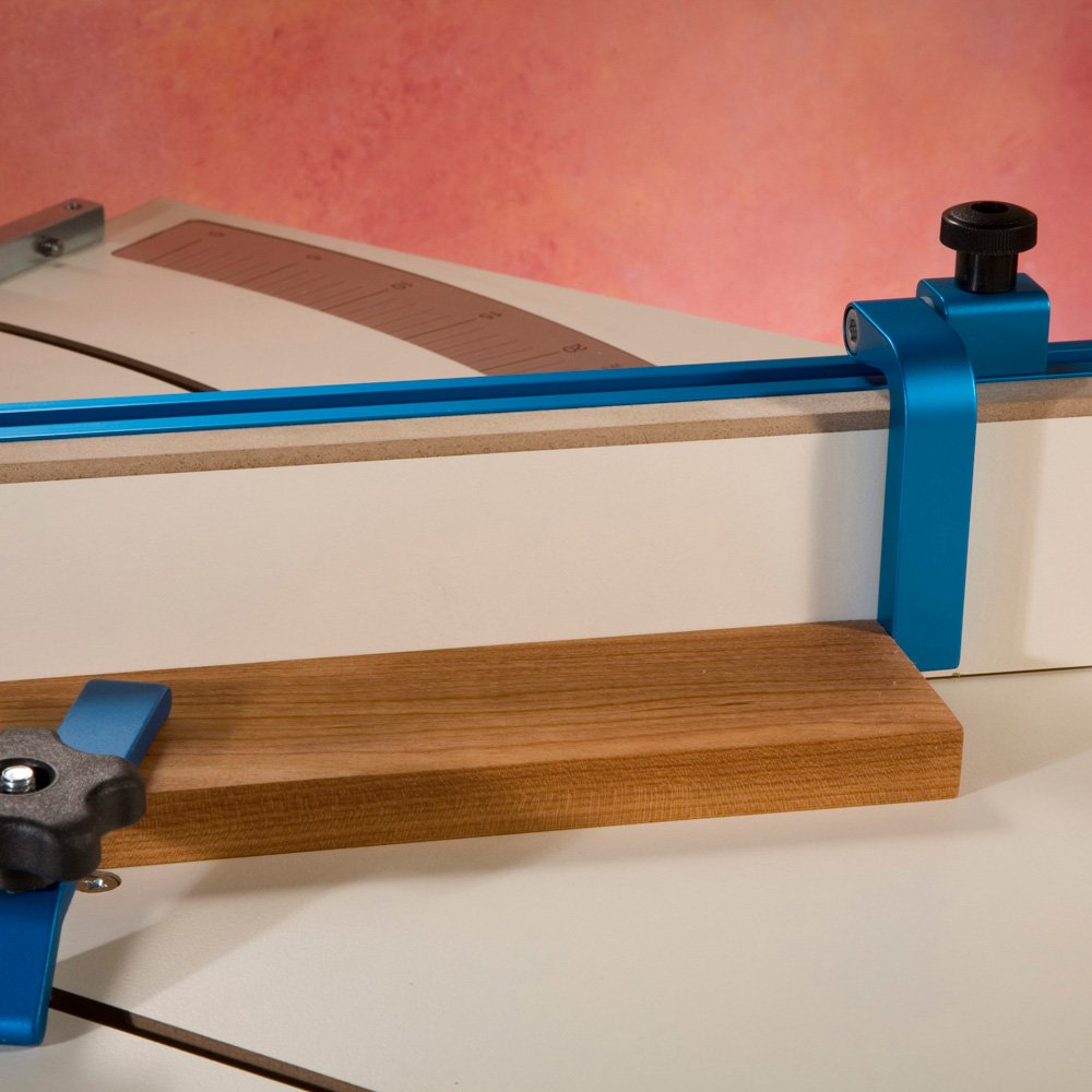 rockler table saw crosscut sled table saw miter gauges amazon com