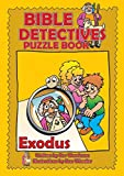 img - for Bible Detectives Exodus (Activity) book / textbook / text book