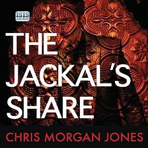 The Jackal's Share Audiobook