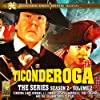 Ticonderoga: The Series