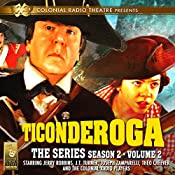 Ticonderoga: The Series: Season 2, Vol. 2 | Jerry Robbins