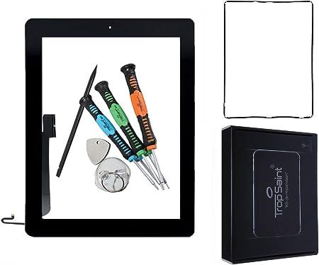 Trop Saint Für Ipad 4 Touchscreen Digitizer Glas Elektronik
