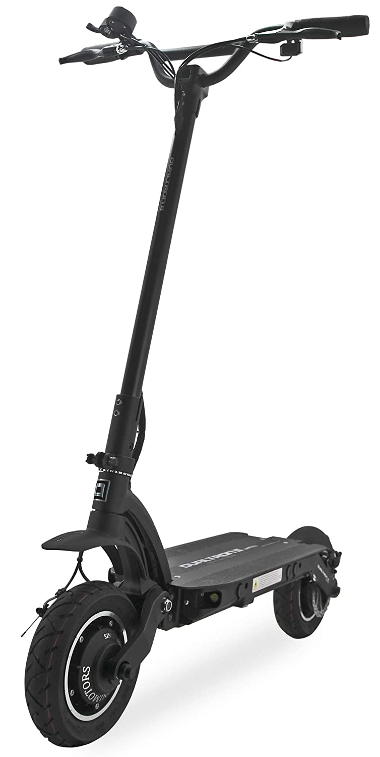 Fast Electric Scooter >> Amazon Com Dualtron Ii S Fast Electric Scooter 1800w Peak Power