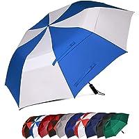 Eono Essentials - Paraguas de Golf Resistente al