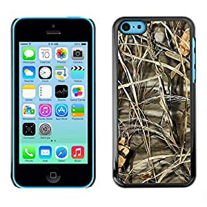 "For Apple iPhone 5C , S-type Naturaleza Hermosa Forrest Verde 192"" - Arte & diseño plástico duro Fundas Cover Cubre Hard Case Cover"