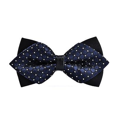 Annie's Bridal Boy's Bow tie Bridegroom Wedding Accessories 67