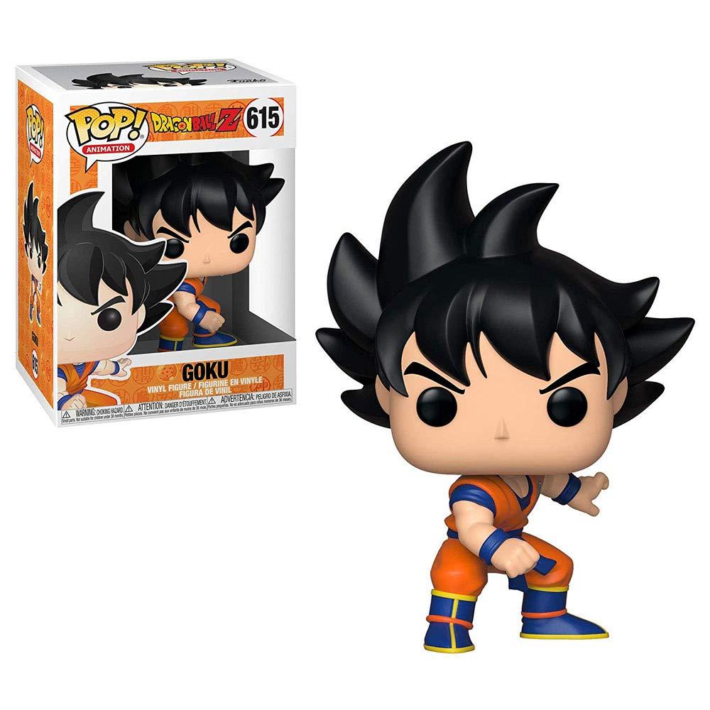 Amazon.com: Funko POP! Animación Dragon Ball Z: Vegeta y ...