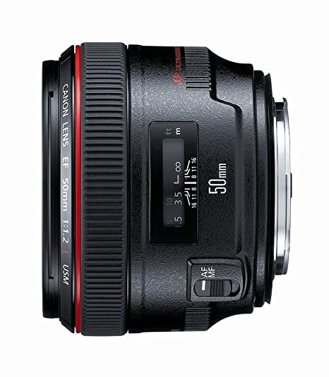 The 8 best canon ef 50mm 1.2 l lens