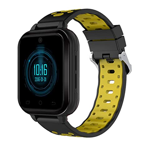 Amazon.com: Glo buy Smart Watch - Android 5.1 Sistema WiFi ...