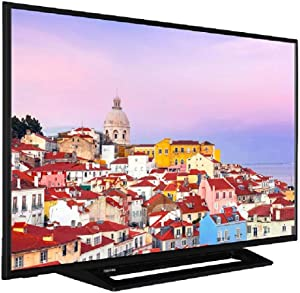 TV toshiba 55pulgadas led 4k uhd