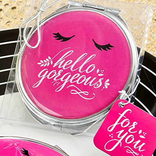 Fashioncraft 5970 Gorgeous Compact Mirror