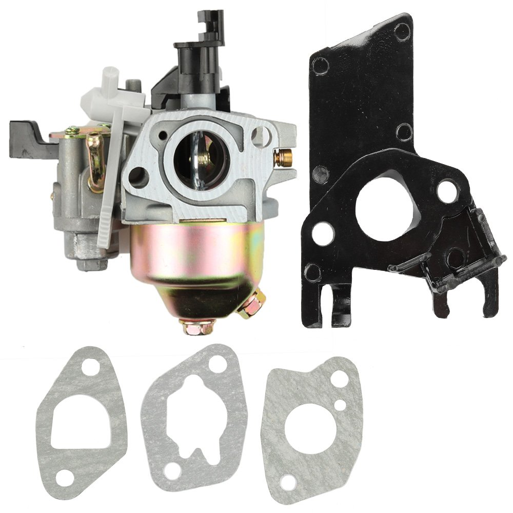 Buckbock Carburetor Carb for Harbor Freight Predator 60363 212CC Gas Engine