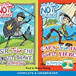 Sir John the Mostly Brave & Cap'n John the Slightly Fierce | Johnny Smith