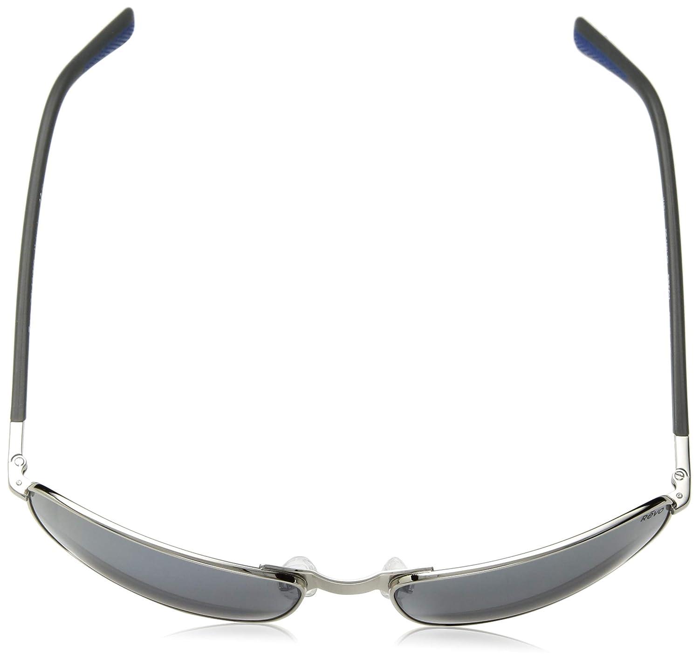 Revo Polarized Sunglasses Tarquin Aviator Frame