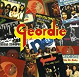 Singles Collection   /  Geordie